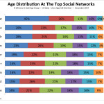 Who's Using the Top Social Networks?