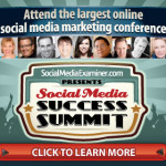 Save 60% on Social Media Success Summit 2015