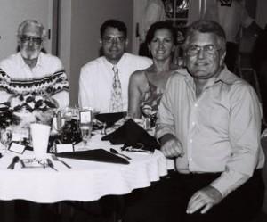 Luray Williams & Bill Weiland