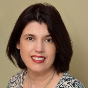 Pamela Hazelton Headshot